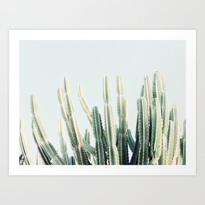 desert Kunstdrucke