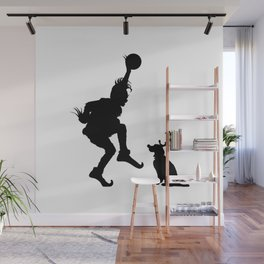 #TheJumpmanSeries, The Grinch Wall Mural