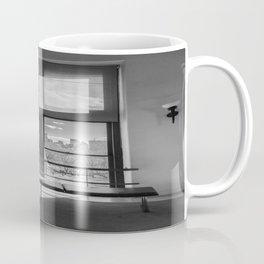Ventana al mundo Coffee Mug