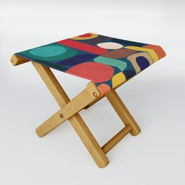 Miles and miles Folding Stool