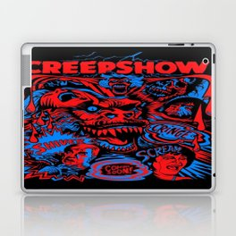 Do You Have The Creeps Laptop & iPad Skin