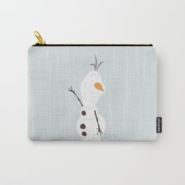 Olaf, Frozen Carry-All Pouch