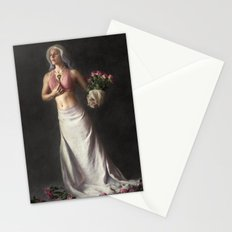 Choices - Fantasy Fine Art Photograph Stationery Cards