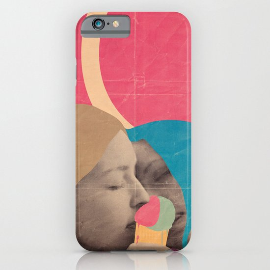 ice cream iPhone & iPod Case