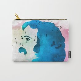David Crosby Music is Love Carry-All Pouch