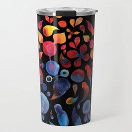Colorful 2 Travel Mug