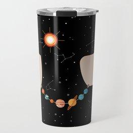 Miss Universe Travel Mug