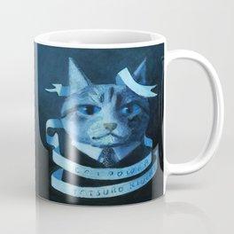 Cat Power Coffee Mug