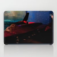 aviation iPad Cases featuring Aviation III by Starr Cuevas Photography