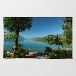 Moody Lake McDonald Rug
