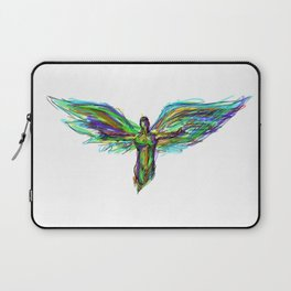 Color Angel Laptop Sleeve