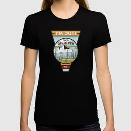 I'm out T-shirt