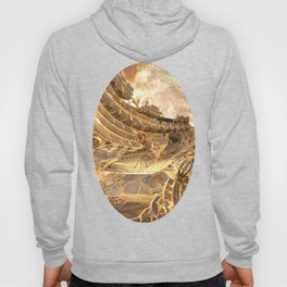 Highway by the Sun Hoody