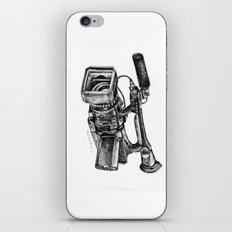 Sony HVR-V1U iPhone & iPod Skin