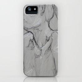 her spectre iPhone Case
