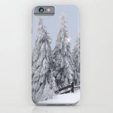 Winterzeit  iPhone 6s Slim Case