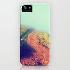 Catalina iPhone (5, 5s) Slim Case