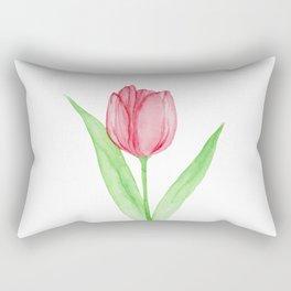 Old Holland Rectangular Pillow