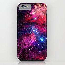 Galaxy! iPhone Case