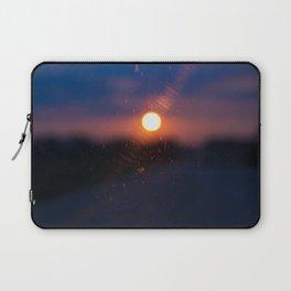Sunrise.. Sunset.. Laptop Sleeve