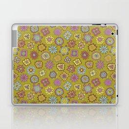 Boho Carnival Laptop & iPad Skin