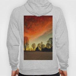 Dramatic Sunset Hoody