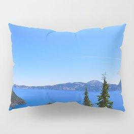 Crater Lake II Pillow Sham