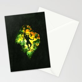 Ape Man Stationery Cards