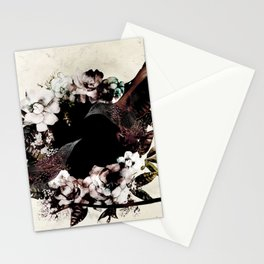 DEEP ROLLERS (STARLINGS) Stationery Cards
