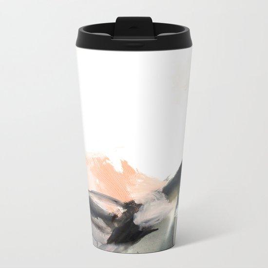 1 3 1 Metal Travel Mug