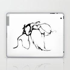 cool sketch 127 Laptop & iPad Skin