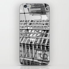 Lincoln Center iPhone & iPod Skin