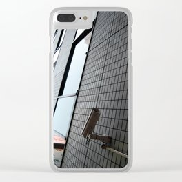 Optic Clear iPhone Case