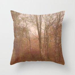 Landscape # 7. Throw Pillow