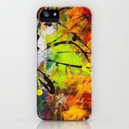 Art Remix iPhone Case
