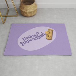 Impossible Rug