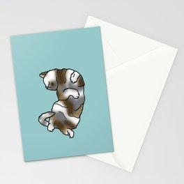 Sky Lounger (Cat) Stationery Cards