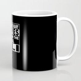 I Am Eli Funny Personal Personalized Fun Coffee Mug