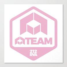 A-Team Canvas Print