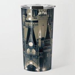 Castle Grey Travel Mug