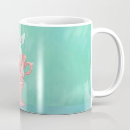 Not Everyone's Cup Of Tea - Sphynx Cat - Part 3 Coffee Mug