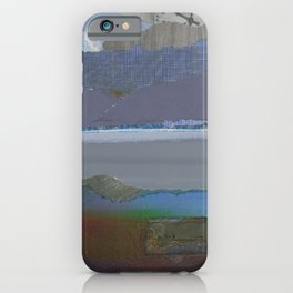 Looking East iPhone Case