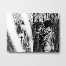 folktales / myths Metal Print