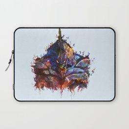 Evangelion Laptop Sleeve