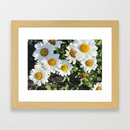 Your My Flower Framed Art Print