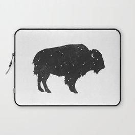 Mystic Buffalo Laptop Sleeve