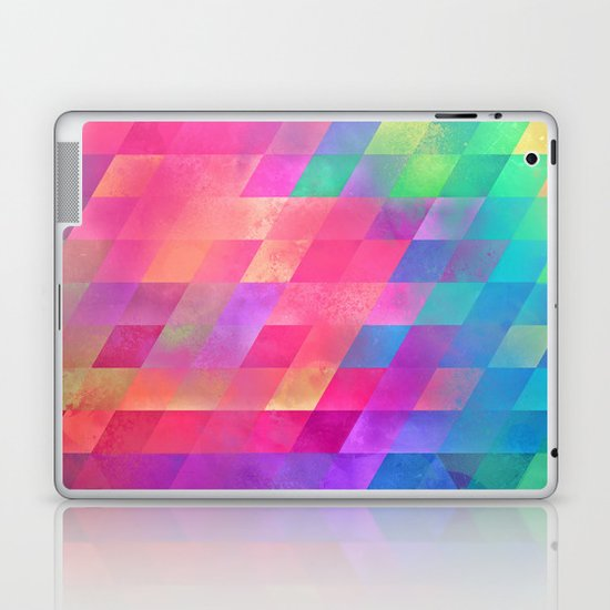 byde Laptop & iPad Skin