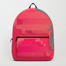 Broken Heart Backpack