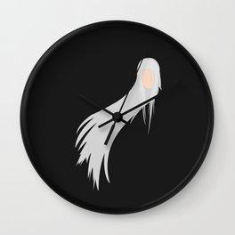 Sephiroth Wall Clock