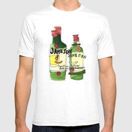James & Son T-shirt